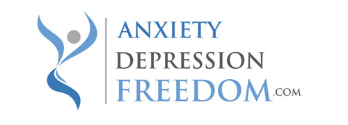 Anxiety Depression Freedom Members Site